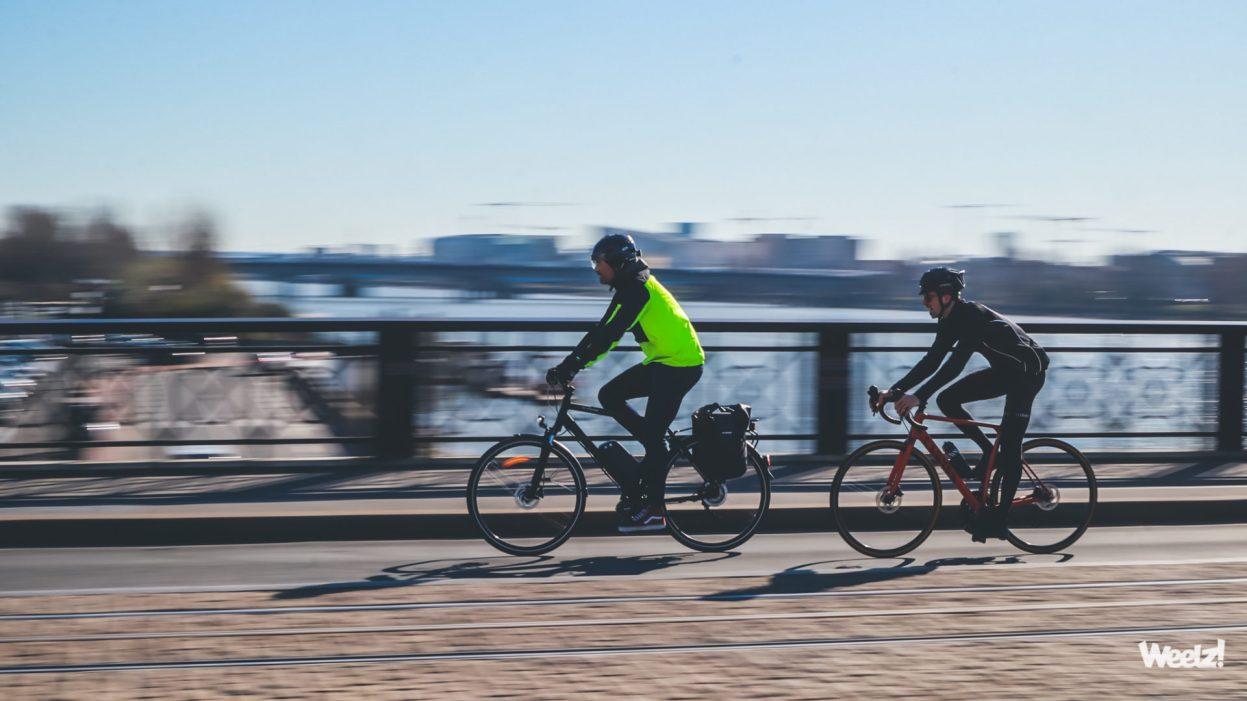 Attestation de sortie, le vélo sport et loisir autorisé, mais...