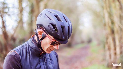 Weelz Test Casque Velo Met Helmets Vinci Allroad 2020 2401