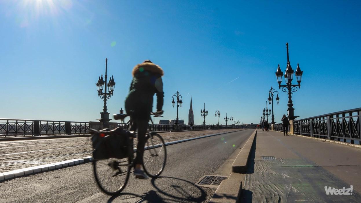 Baromètre Vélo: de l'intérêt d'un classement des villes cyclables