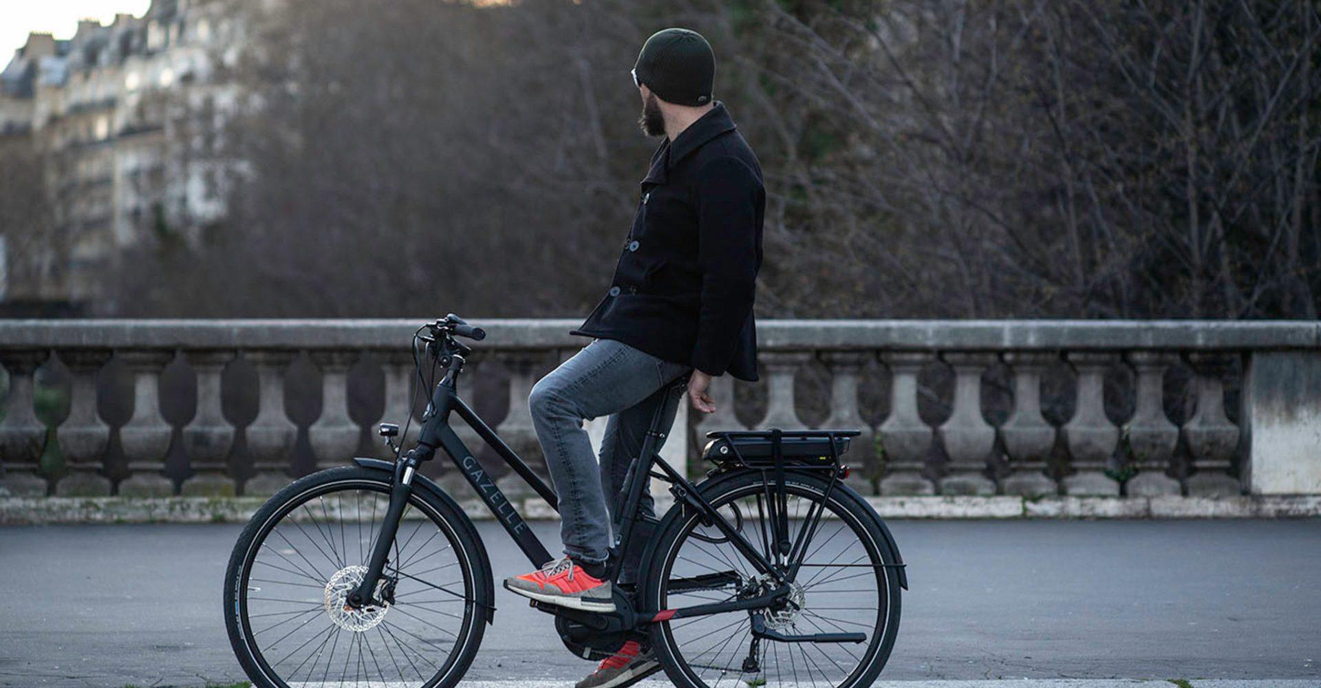 [Test] Vélo électrique Medeo T9, une pudeur de Gazelle