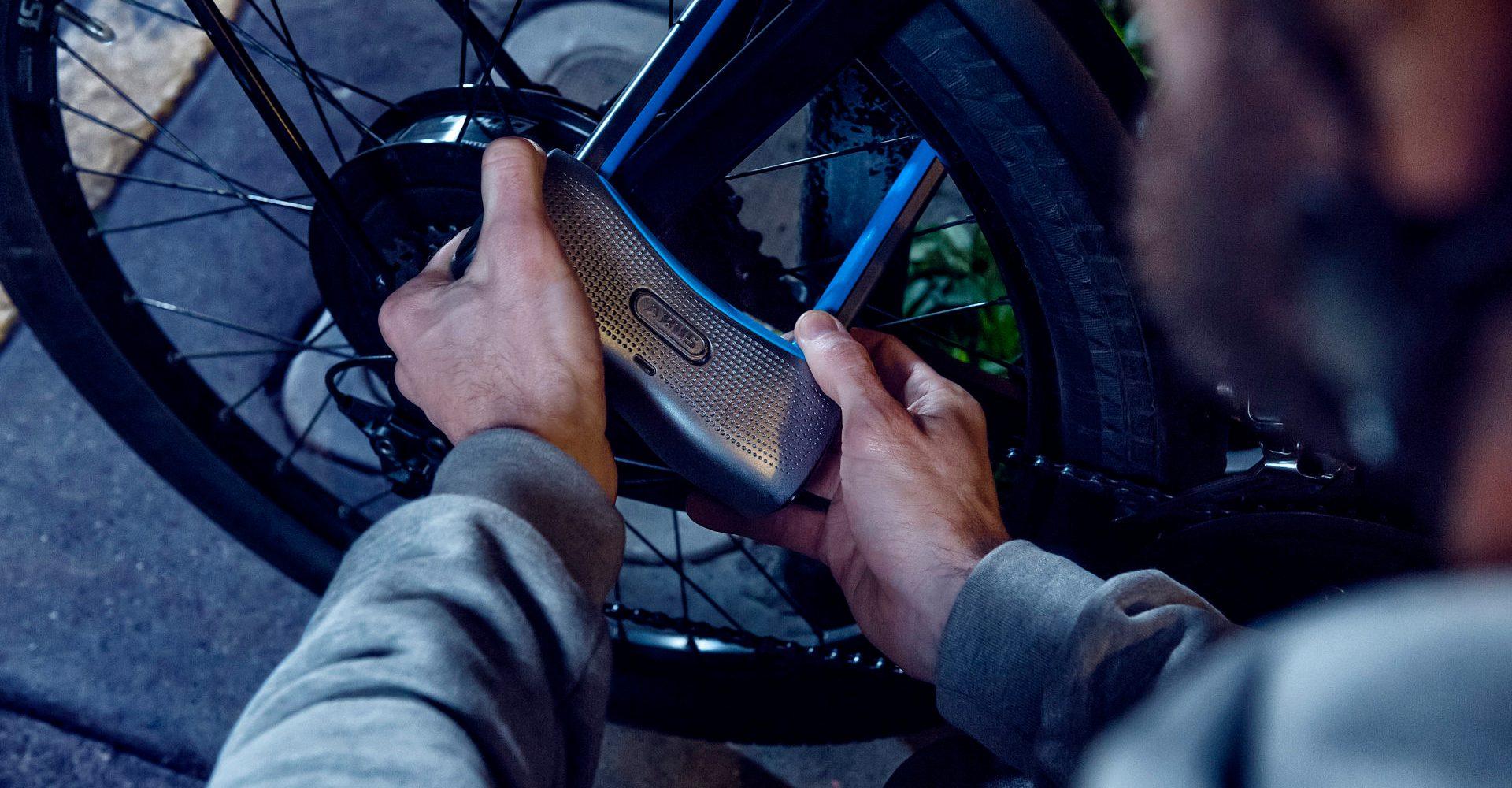 [Test] ABUS 770A SmartX, l'antivol vélo U connecté
