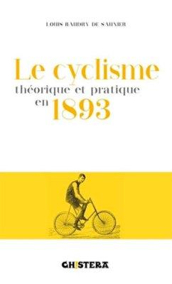 Cyclisme Theorique Et Pratique