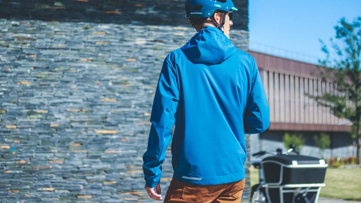 [Test] Veste vélo Vaude Cyclist Softshell, coup de cœur pour la mi-saison