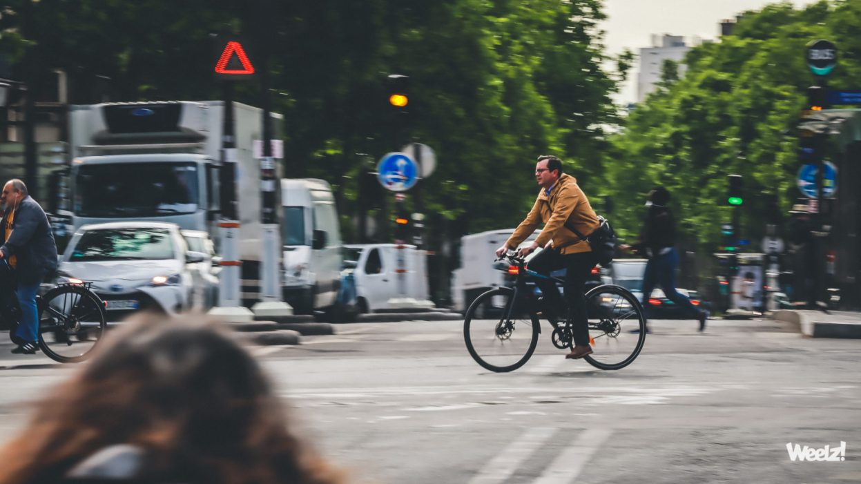 Services : Penser le système vélo comme le système auto, est-ce idiot?