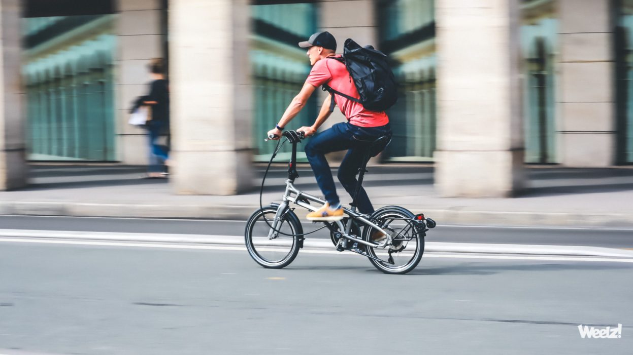 [Test] Tern BYB S11, un vélo pliant plein de fougue