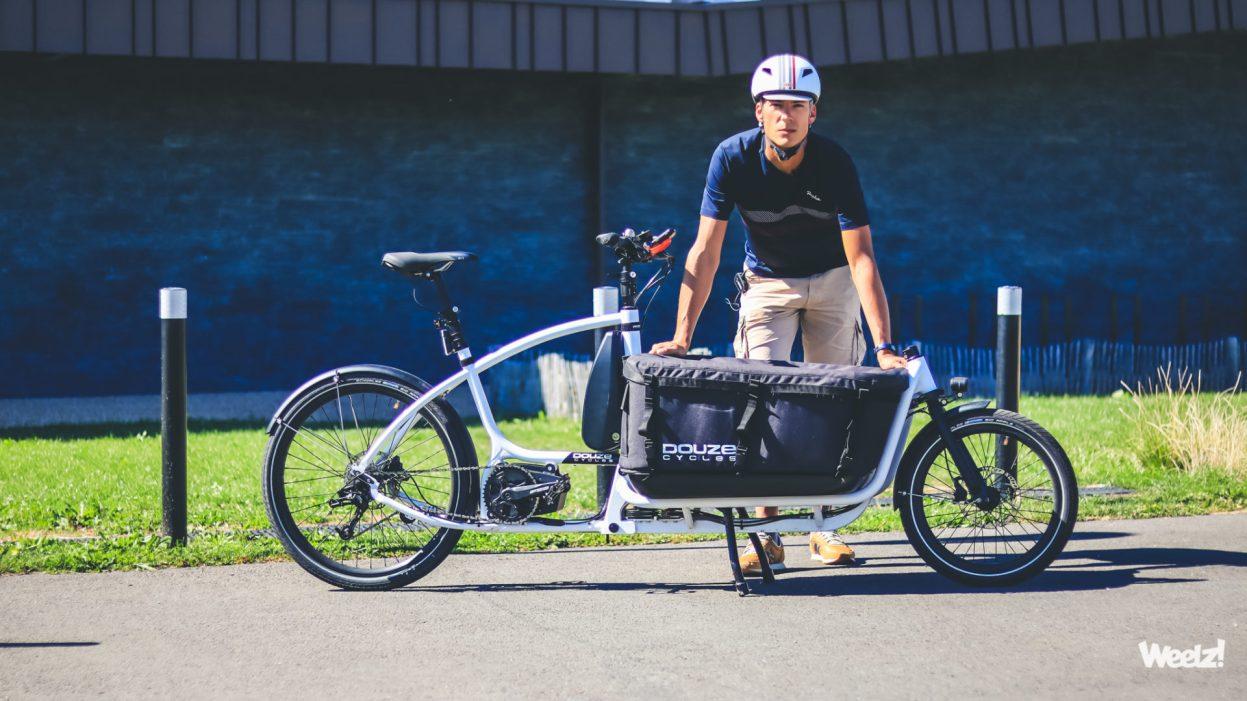 Choisir un vélo cargo - On vous explique tout sur les différents types