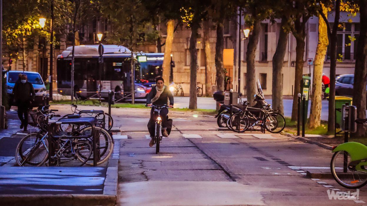 Éclairage vélo, un nouvel arrêté qui s'adapte aux nouvelles mobilités