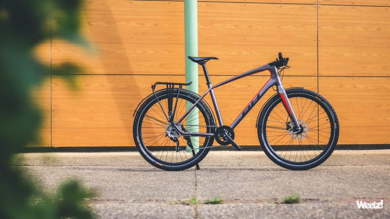 [Test] BH Bikes Oxford, un vélo urbain stylé et robuste