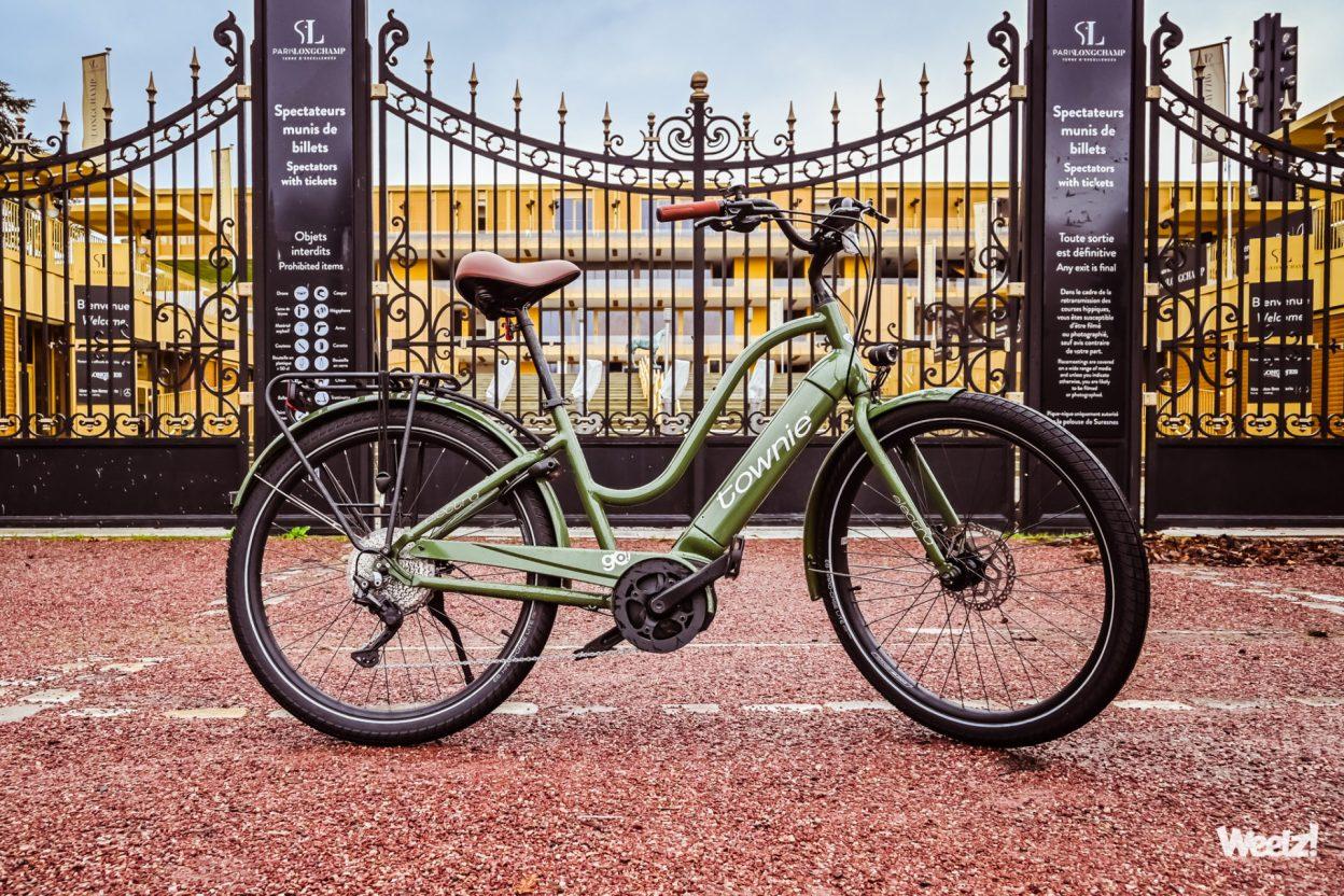[Test] Vélo électrique Electra Townie Path Go, le Beach Cruiser des villes