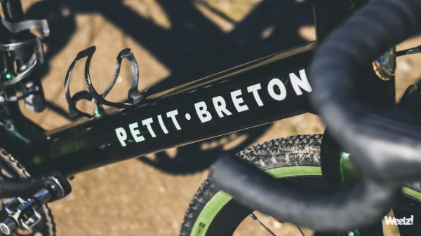 Petit Breton, quand le vélo sur mesure ressurgit du passé à Nantes