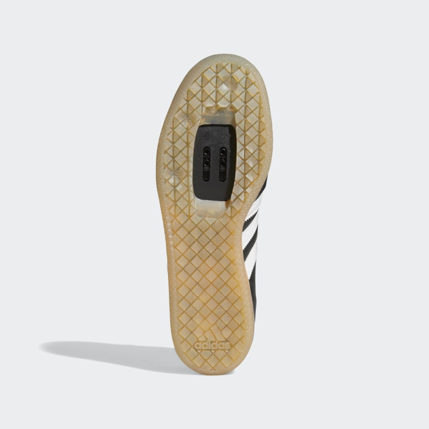 Adidas Samba, la chaussure iconique maintenant en version vélo ...
