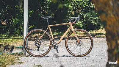 [Test] FUJI Jari Carbon, un vélo gravel délicieusement polyvalent