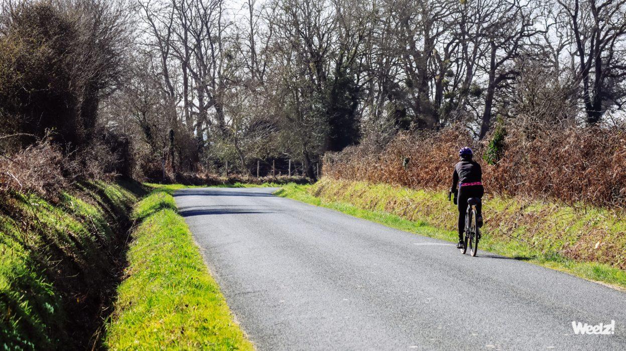 Rayon de 10km à vélo, une limite respectable ? Ce qu'en pensent nos lecteurs