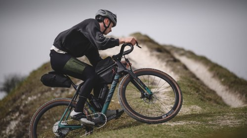 Canyon Bikes Grizl Slx 06