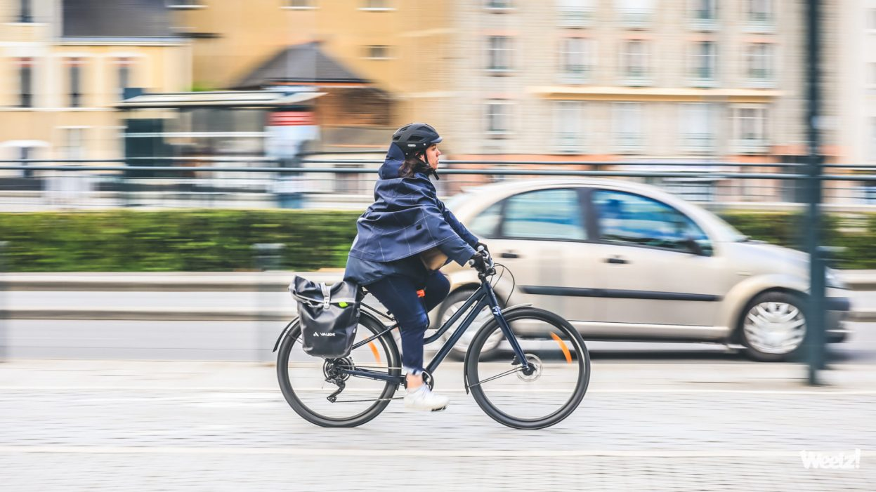 Semaine de la Mobilité 2021 : Bougez durable, c'est la santé