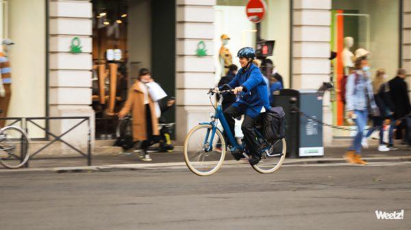 [Réflexion] Vélo électrique : vous n'en avez pas nécessairement besoin