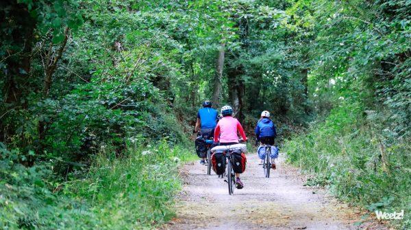 Tourisme à vélo : La France, bientôt première destination mondiale?