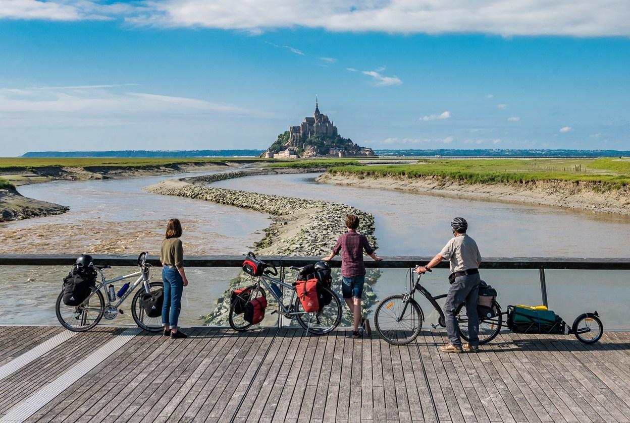 La Véloscénie, une jolie mise en selle pour un été à vélo