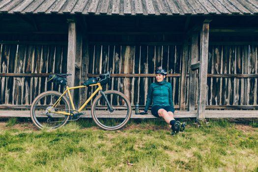 VSF Fahrradmanufaktur GX-1200, un vélo gravel acier luxueux, fabriqué en Allemagne