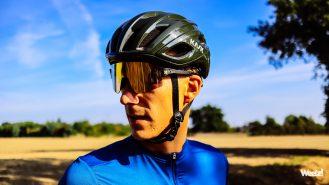 Lunettes vélo Sungod AIRAS Zero Frame