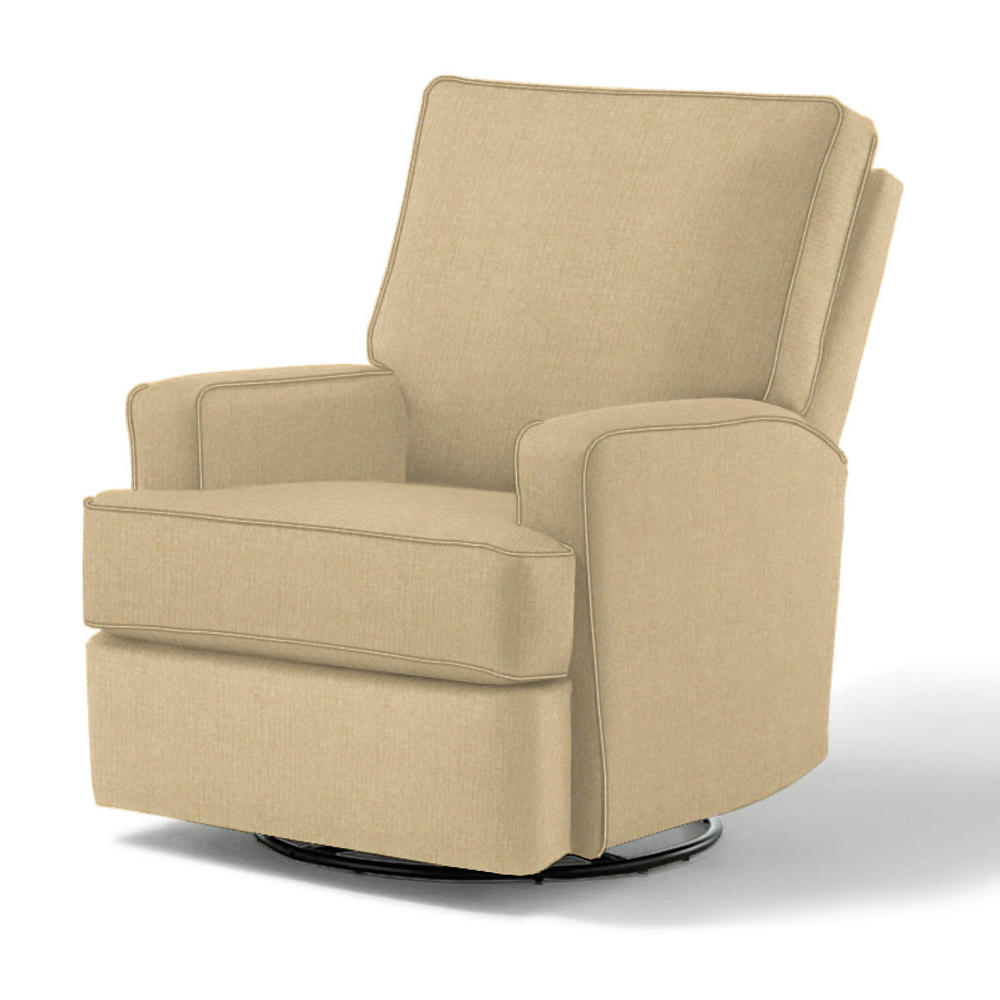 best chairs glider the chronicles of narnia silver chair film kersey upholstered swivel reclining reviews share this