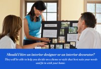 The differences between an interior designer and interior ...