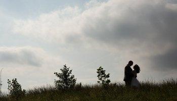 Scottish Highlands elopement - Camusdarach beach wedding