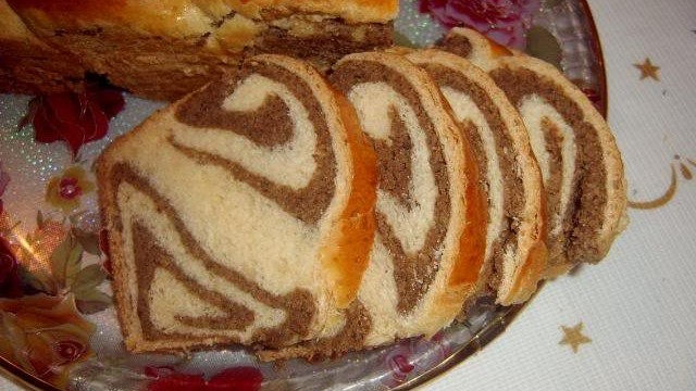 Romanian Christmas and Easter Bread Recipe –Cozonac