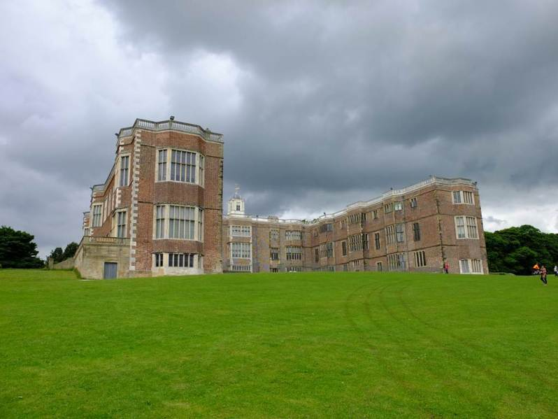 Temple Newsam, Leeds
