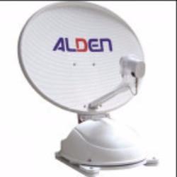 Alden AS2 Automatic Satellite