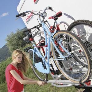 Fiamma Carry Bike Pro C - 2