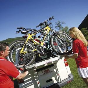 Vw Fiamma Bike Rack