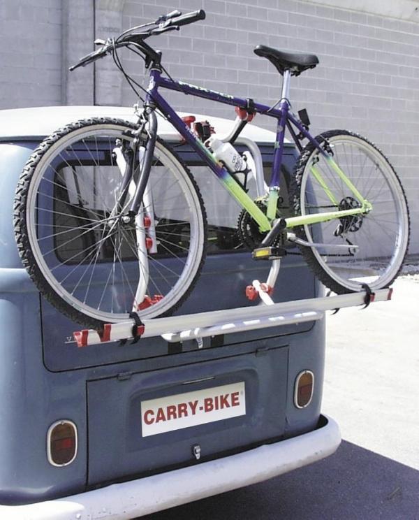 Fiamma Carry Bike VW T2 - 2