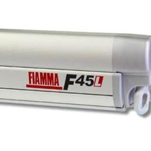 Titanium colour F45L