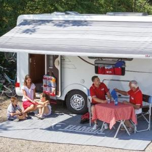 Fiamma WInd Out Awning