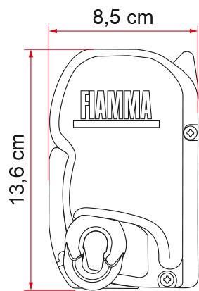 Fiamma F45s Size