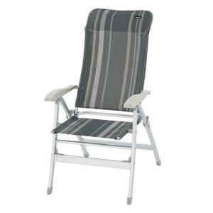 Trigano Alu high back Armchair - 1