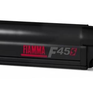 Fiamma F45s Black awning