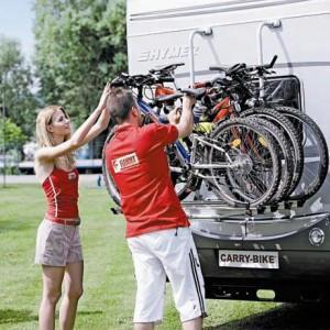 Fiamma Carry Bike Pro - 2