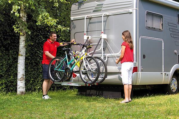 Fiamma Carry Bike Lift 77 E-Bike / Electric Bike - 3