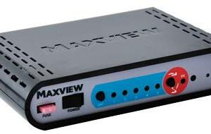 Maxview Target Satellite Fully Automatic 85cm - 4
