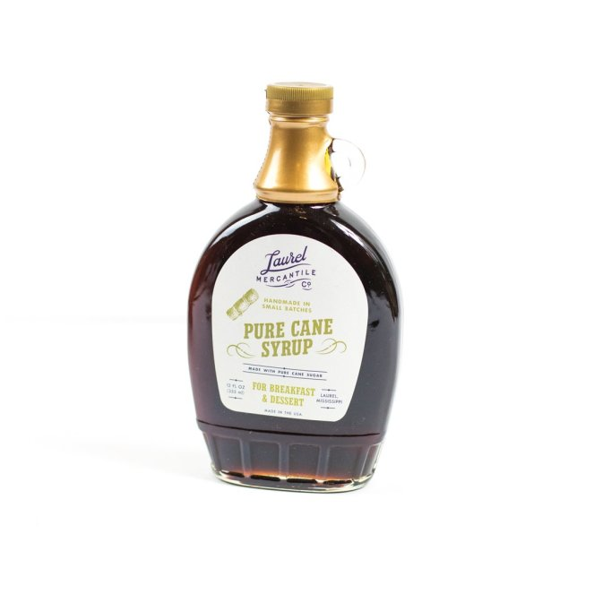 LMco Pure Cane Syrup