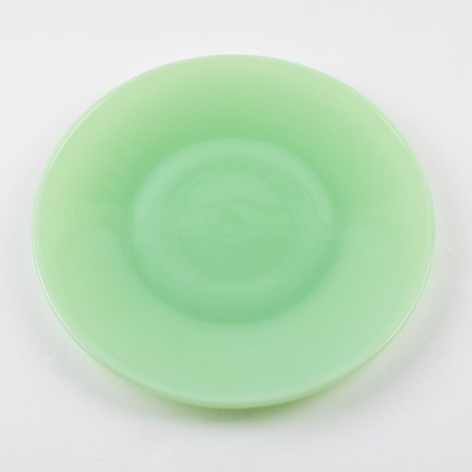 Jadeite Dinner Set