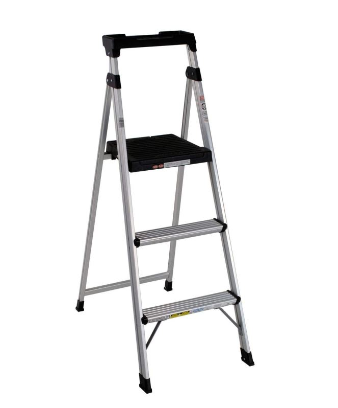 Four Step Ladder from Amazon