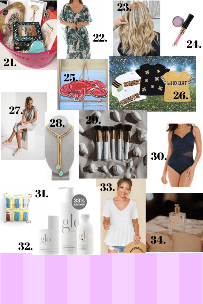 We Five Kings Mother's Day Gift Guide