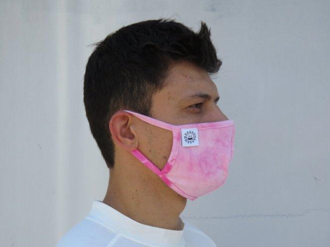 Reuse Masks LA