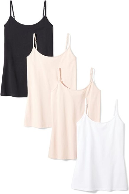 Amazon Essentials Cami - Capsule Wardrobe Essentials