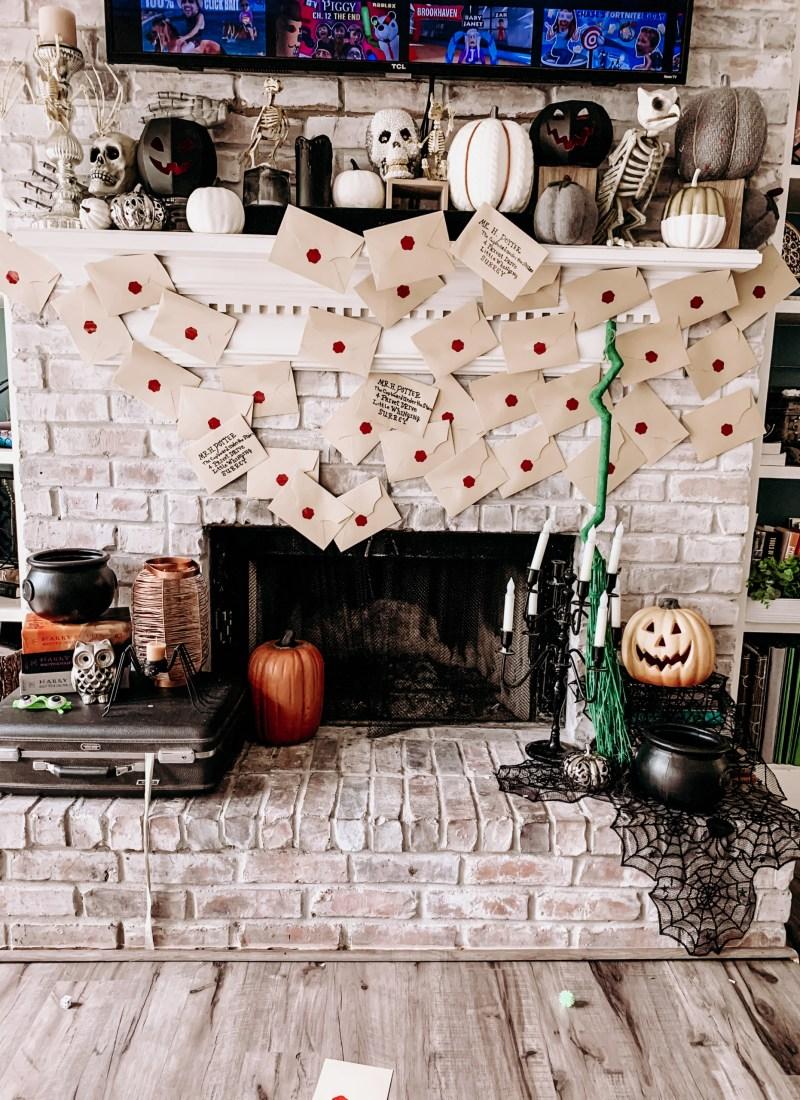 My Favorite Halloween Décor