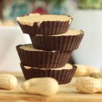 Bomby tłuszczowe czekoladowo-orzechowe (keto, Low Carb, wegańskie)