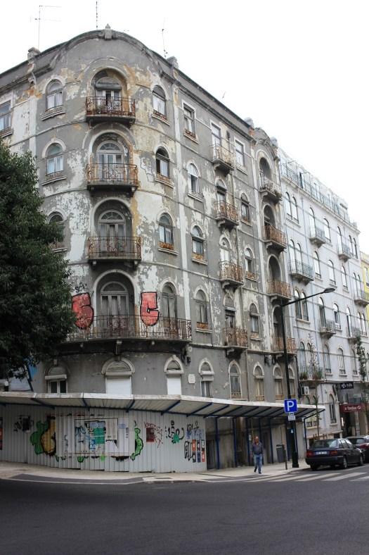 Maisons à Lisboa